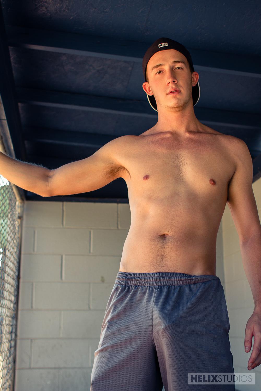 New Helix Studios hot jock Corbin Webber - Gay boys pics at Twinkest ...