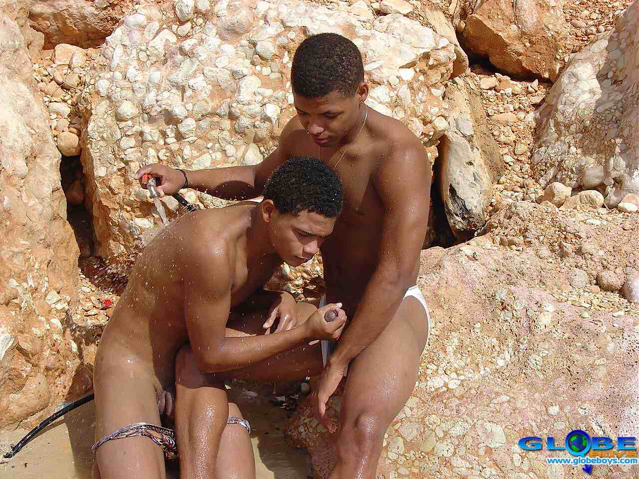 Gay dominican boys