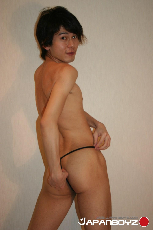 boys yura nude Yura Tames Fuji's Beast - Gay boys pics at Twinkest.com