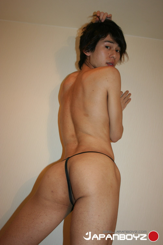 boys yura nude