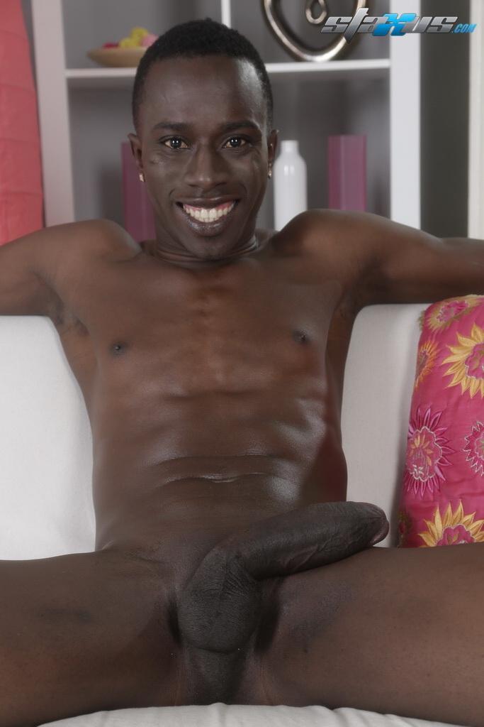 Twink Whitey Rides Big Black Cock