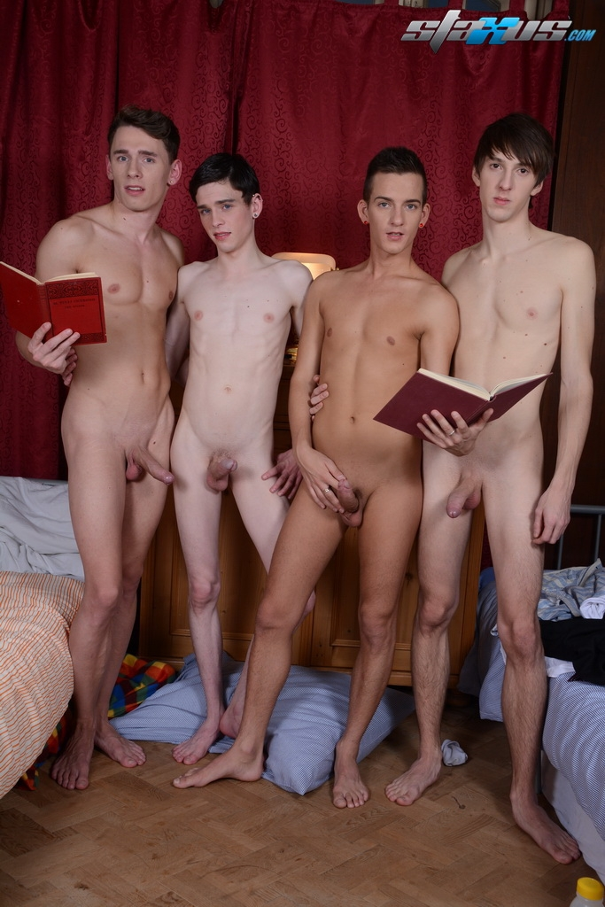 Teen school boy gay porn pissing conner amp 5