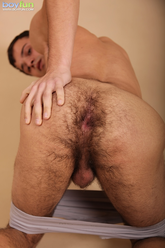 from Guillermo free gay hairy ass