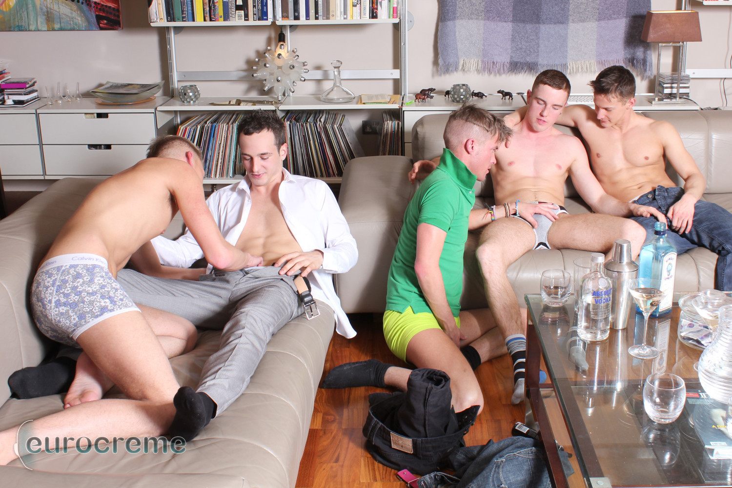 from Xander free gay xxx vid