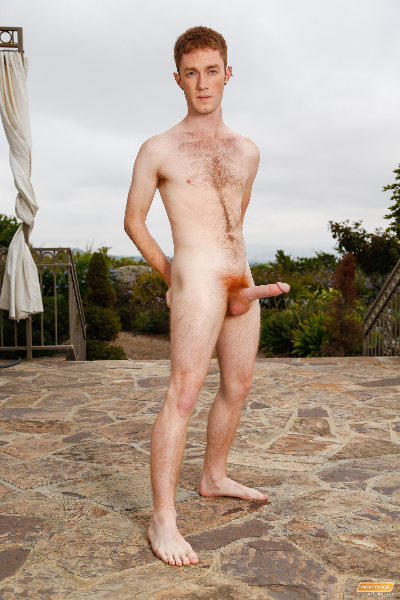 gay nudist camp videos