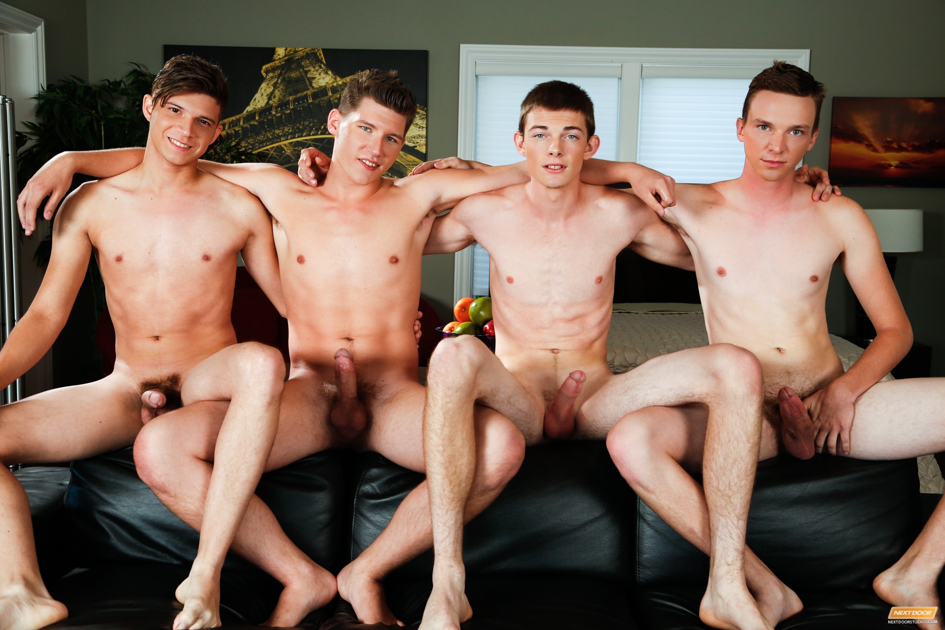 Young naked twinks orgies
