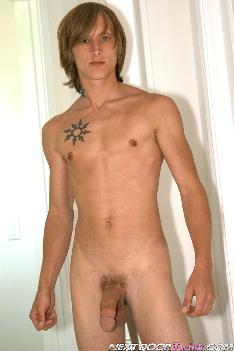 pictures of naked twinks
