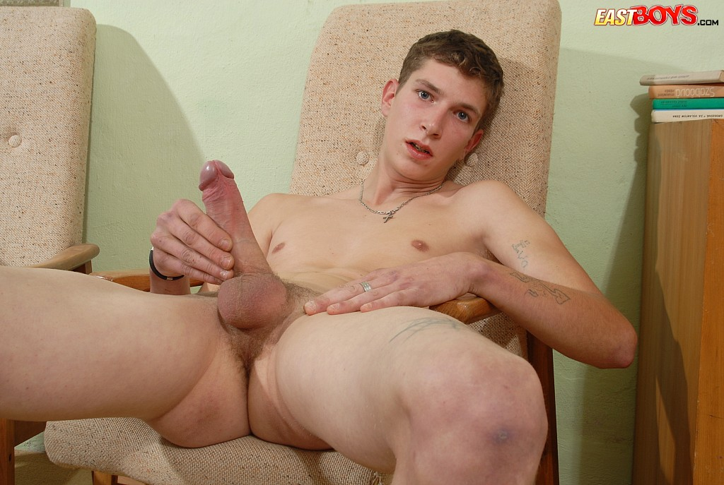 Theo recommend best of gay teasing huge cock uncut