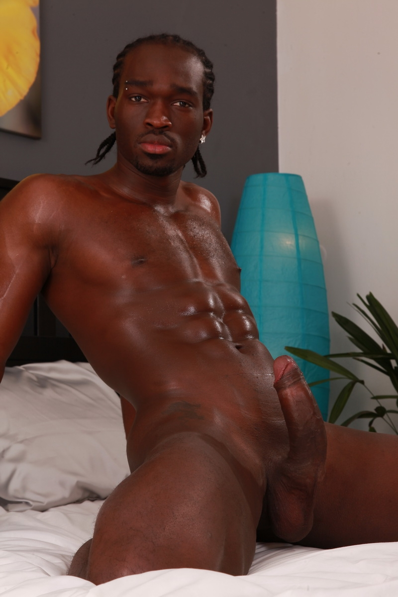 raw black dick